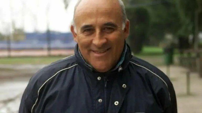 Coronavirus en el fútbol: murió un entrenador del ascenso