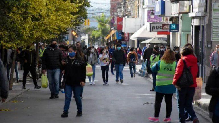 Centro de Jujuy