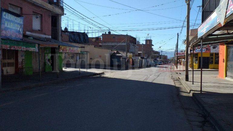 Coronavirus en Jujuy: último día de abastecimiento