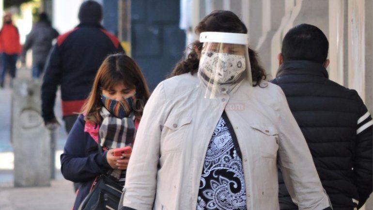 Jujuy: Un par de días fríos y después vuelve el sol