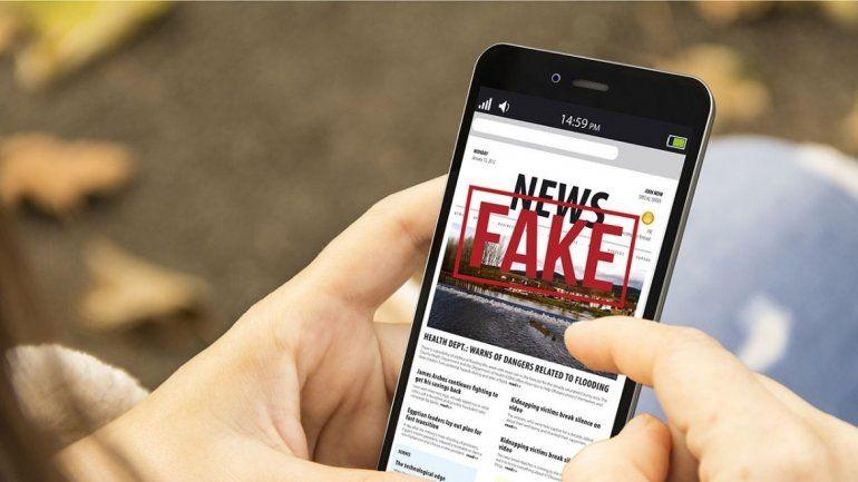 Jujuy: La gravedad de la difusión de Información falsa