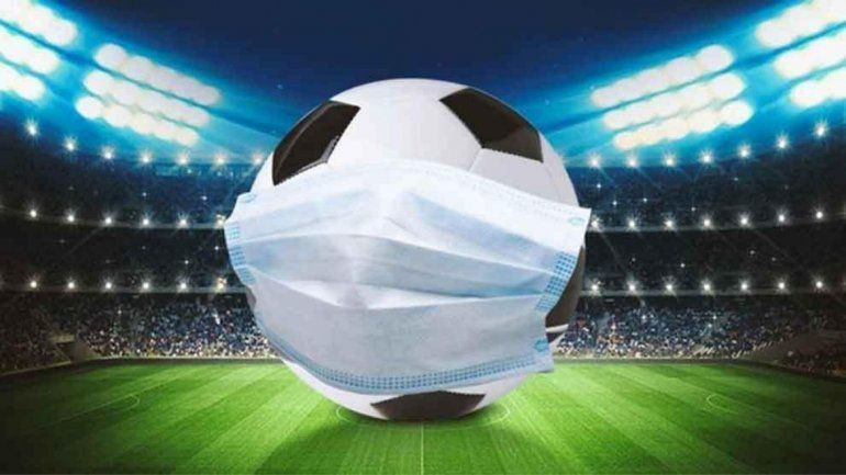 Fútbol: la vuelta a los entrenamientos a la espera