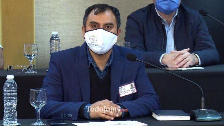 Plasma: 44 personas recibieron el tratamiento experimental