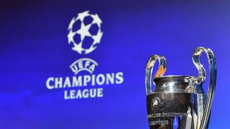Champions League: día y hora de los partidos de octavos