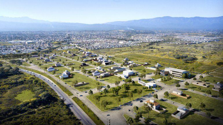 Agostini Desarrollos Inmobiliarios apuesta al crecimiento de la provincia