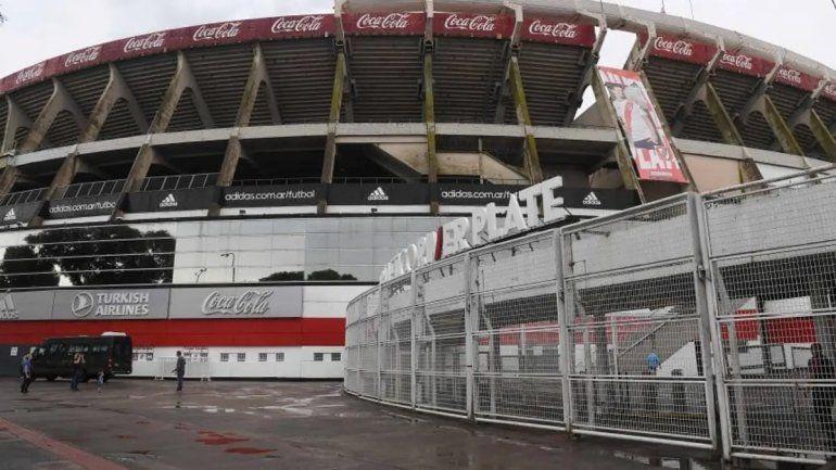 Atlético Tucumán exigirá los puntos del partido que River no quiso jugar