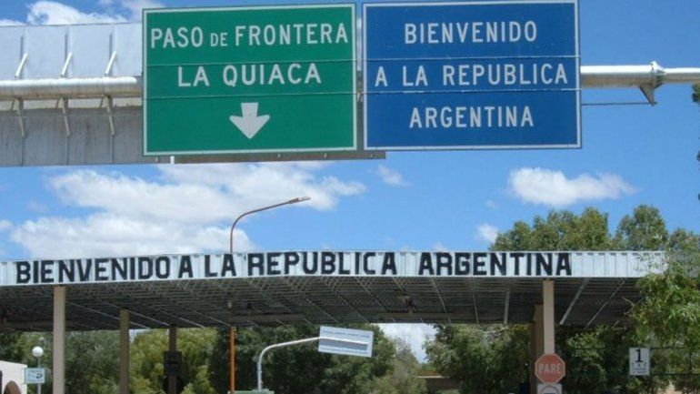 Jujuy: un Grupo Operativo de Frontera frenará pasos ilegales
