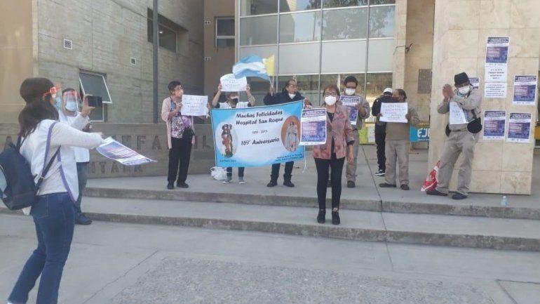 Médicos autoconvocados de Jujuy
