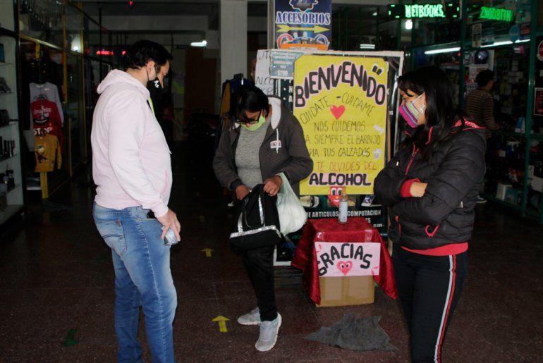 Flexibilización en Palpalá: cuáles son las actividades permitidas