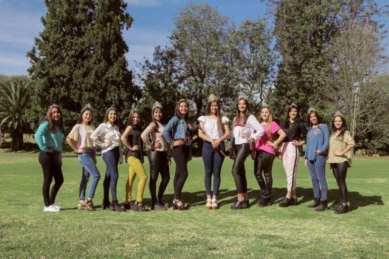 Palpalá elige la embajadora de la primavera de manera virtual