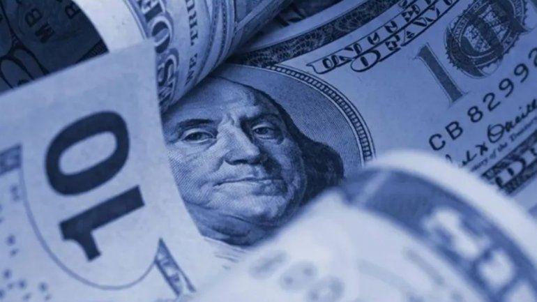 El dólar por las nubes