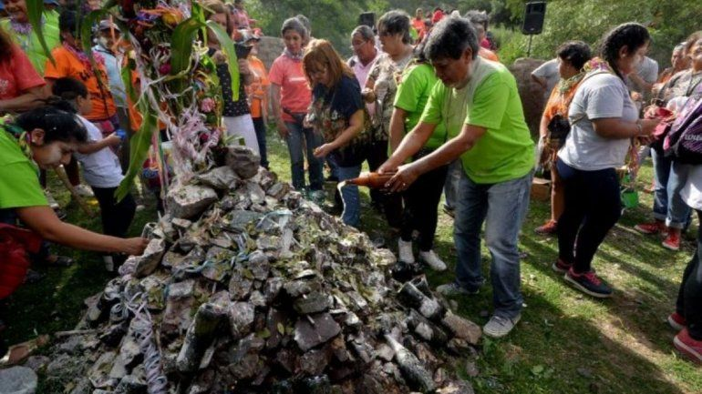 Palpalá entregará protocolos para las comparsas que quieran hacer el entierro y desentierro del carnaval