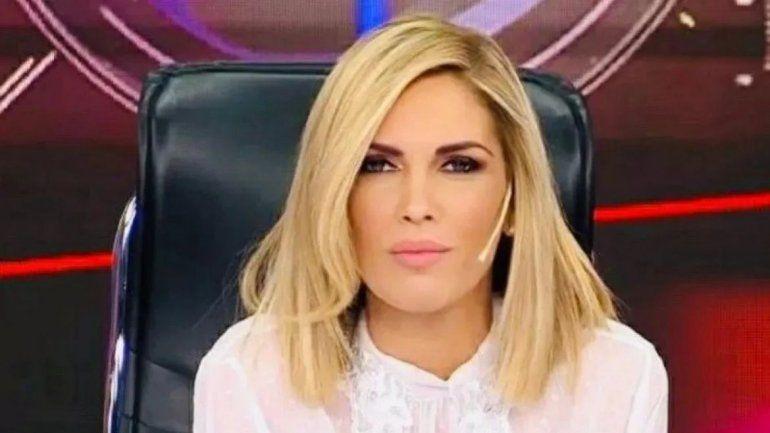 Viviana Canosa habló de los pies de Cristina y fue tendencia en Twitter