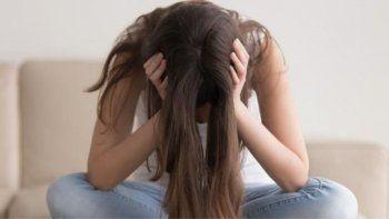 Adolescentes y niños son el foco de la demanda de atenciones de salud mental. /Imagen ilustrativa