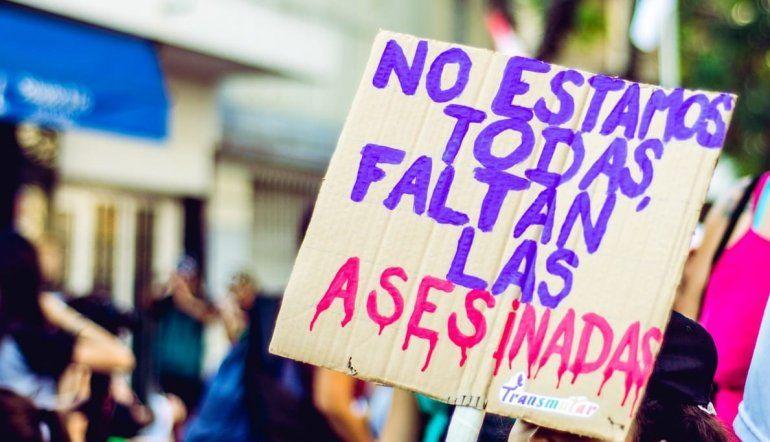 Argentina: se cometieron 241 femicidios en lo que va del año