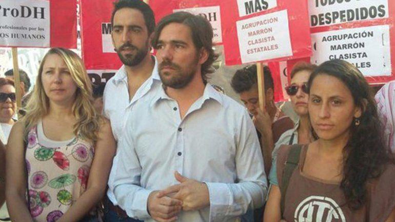 La Izquierda presentará un proyecto para exigir la liberación de Milagro Sala