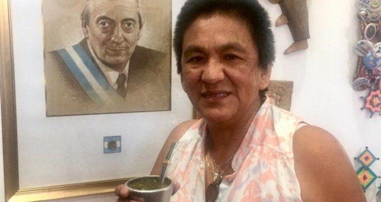 Milagro Sala: Estoy muy triste porque siguen habiendo presos políticos