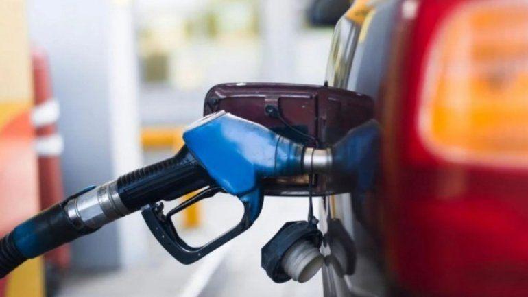 Cuánto podrían aumentar los combustibles en octubre