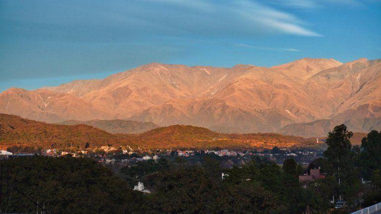 Jujuy: Anuncian un finde soleado y con máximas de 29 grados