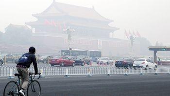 La OMS rebajó los límites tolerados para los contaminadores considerados clásicos.