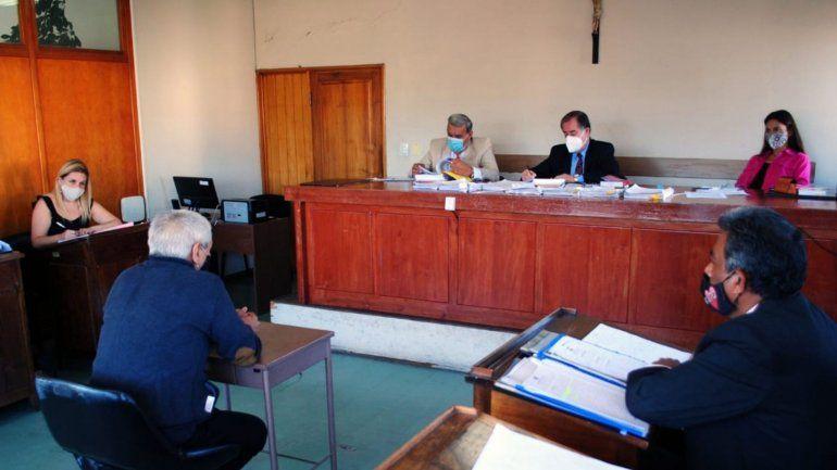 Condenaron a Omar Carrasco, ex intendente de Fraile Pintado