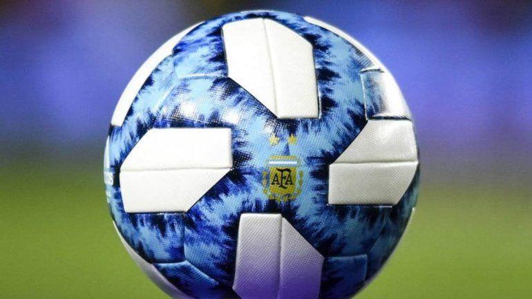 Se postergó el regreso del fútbol argentino