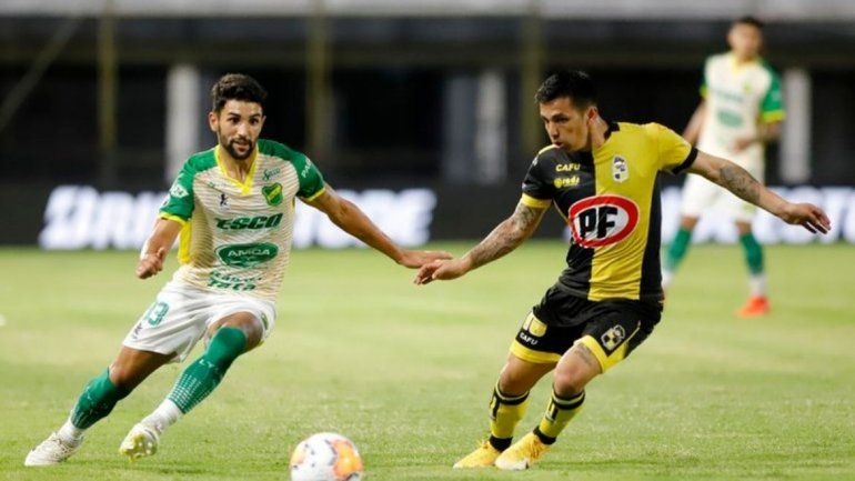 Defensa y Justicia y Coquimbo igualaron 0 a 0.