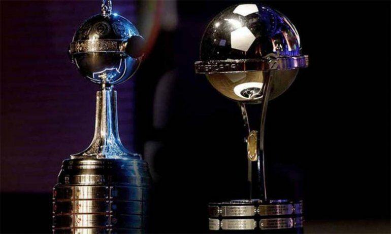La Conmebol anunciará cuándo será el partido de River e Independiente Santa Fe.