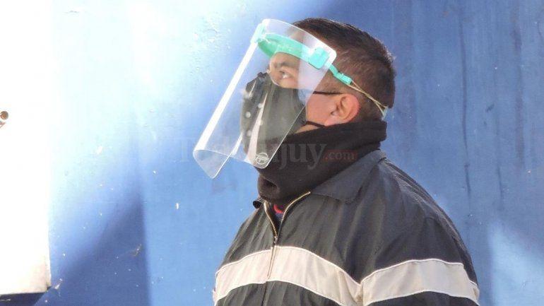 COVID-19: Jujuy tiene más de 2000 contagios por semana
