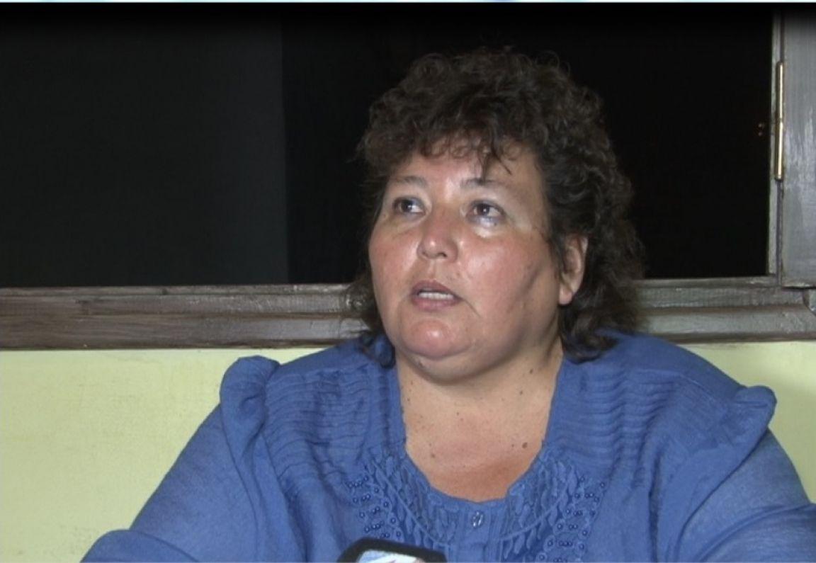 Susana Ustarez