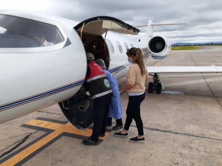 Jujuy: realizaron una exitosa ablación de órganos