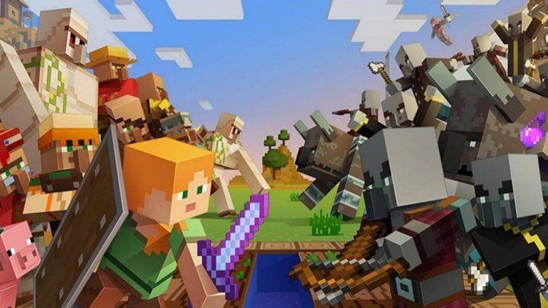 El videojuego más sencillo rompe récords en el mundo gamer