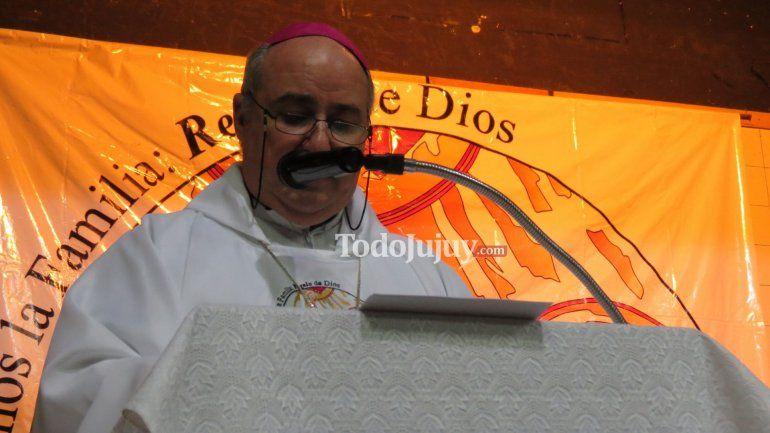 Obispo Cesar Fernández: La cultura de la muerte amenaza con superar el amor a la vida