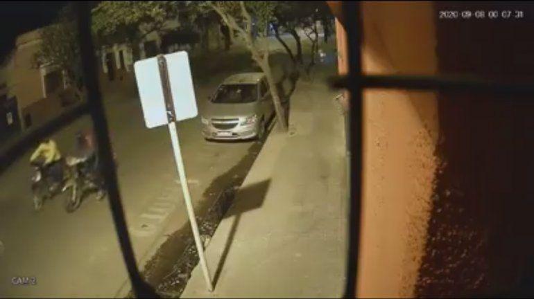 San Pedro: compró una moto y se la robaron en un día
