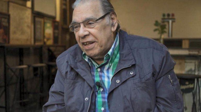 Pinti confesó que le ofrecieron prioridad para vacunarse