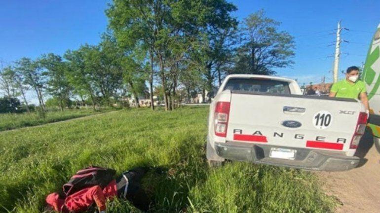 Un jubilado mató a dos delincuentes tras un intento de robo
