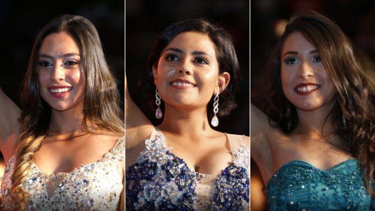 Colegios de Jujuy eligen sus reinas de forma virtual
