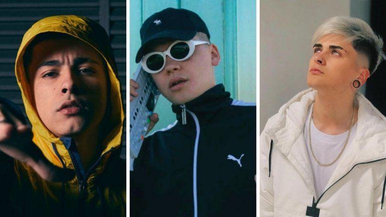 Freestyle: Trueno, Bizarap y Lit Killah