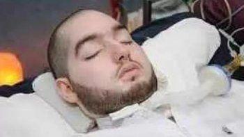 A Al Walid bin Jalid bin Talal al Saud lo llaman El príncipe durmiente.