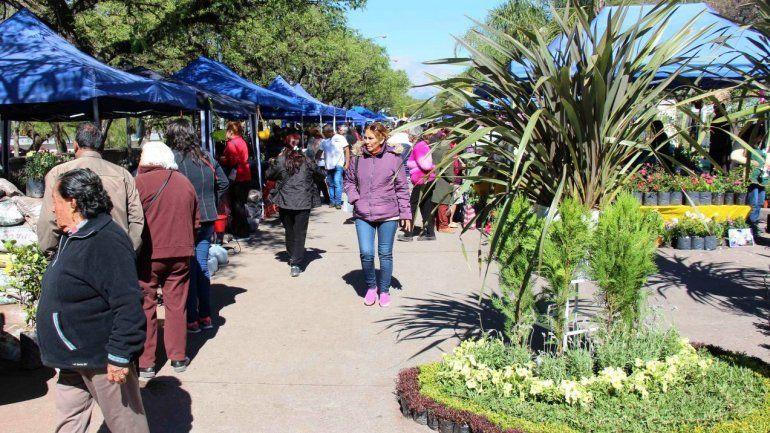 Confirmado: vuelve la Feria de las Plantas