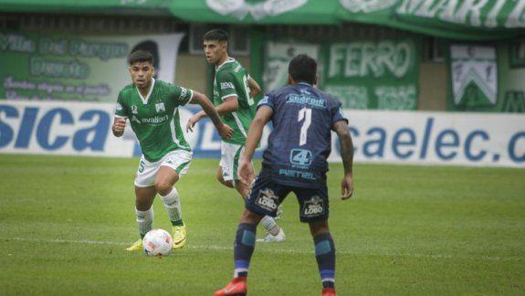 Comentario Ferro 0- GyE de Jujuy 0