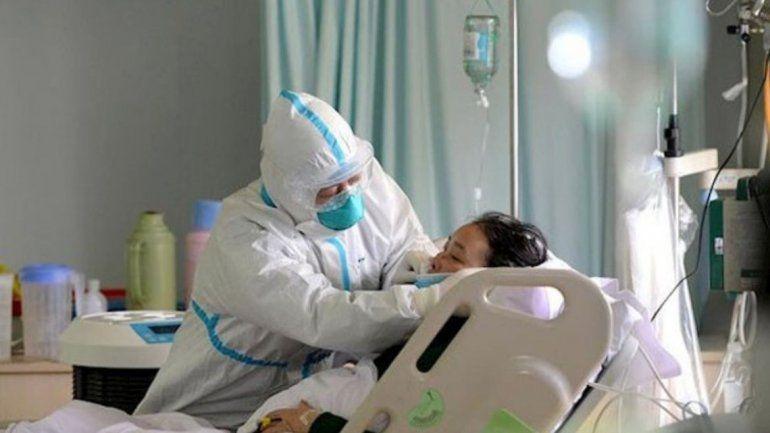 Coronavirus: confirman 12.625 casos y 424 muertes en el país