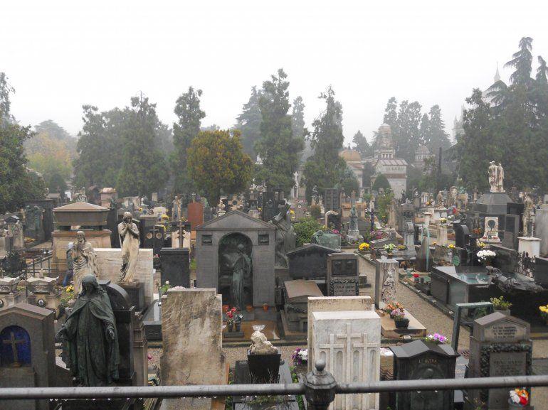 Postergan hasta el 30 de mayo la apertura de cementerios y servicios de sepelio