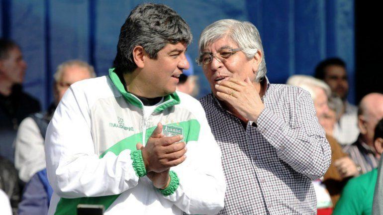La CTA y Hugo Moyano convocaron a un paro general para el 30 de abril
