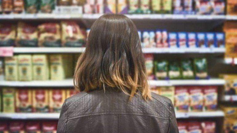 La inflación de octubre fue de 3,3% y acumula un 42,2% en lo que va del año