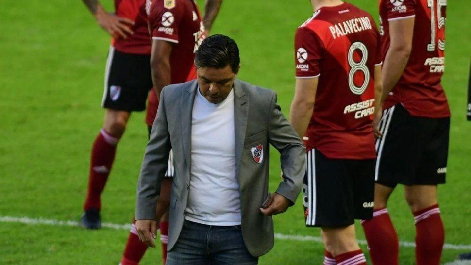 Copa Libertadores.  River no jugará mañana por la grave crisis en Colombia