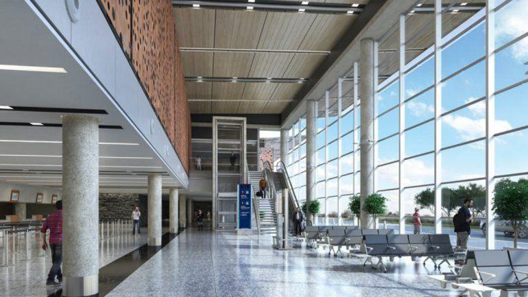 El Gobierno de Jujuy aceptó el regreso de vuelos en octubre