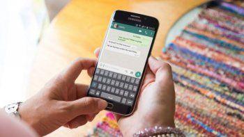 Whatsapp añade nuevas herramientas para que los mensajes se autodestruyan.