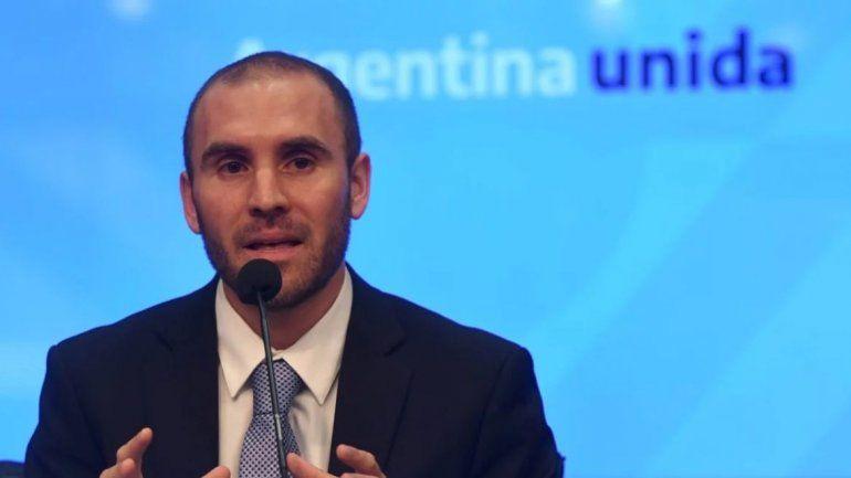 Deuda: Argentina vuelve a extender el plazo de negociación