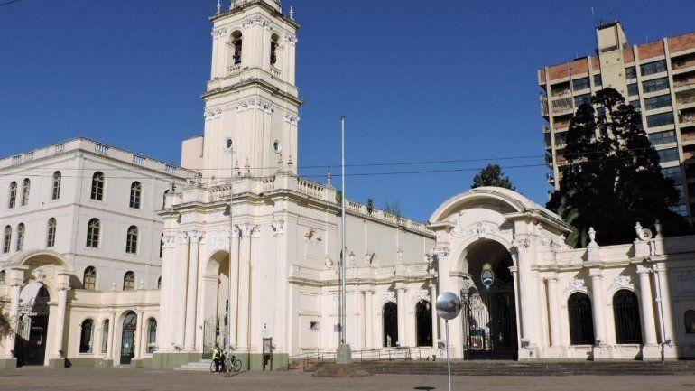 Este domingo habilitan las misas presenciales pero no autorizan las peregrinaciones a Río Blanco